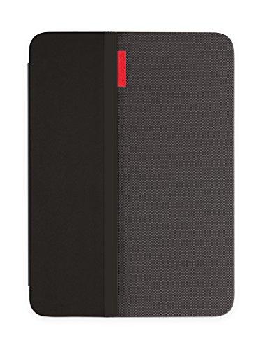 Logitech AnyAngle Schutzhülle mit frei verstellbarer Halterung für Apple iPad Mini iPad Mini 2 ipad Mini 3 schwarz