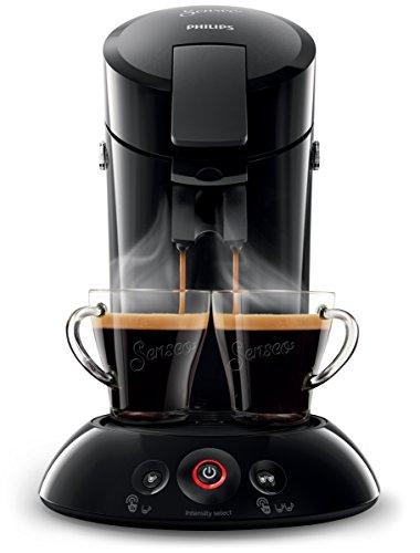 Philips Senseo HD6554/68 Kaffeepadmaschine