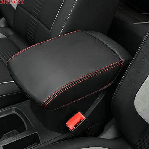 Auto-styling Interior trim Für T-ROC troc armlehne fall dekorative hülse Zubehör -