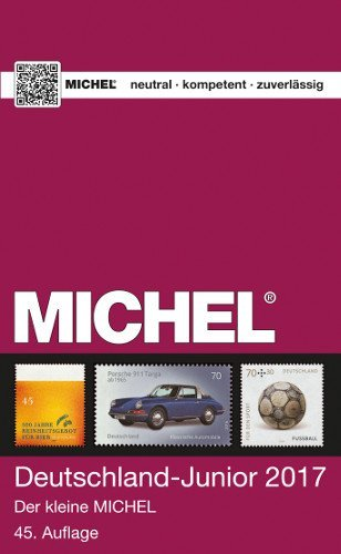 MICHEL-Junior-Katalog 2017