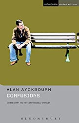 Confusions: Five Interlinked One-Act Plays (Student Editions) by Alan Ayckbourn (2007-04-11)