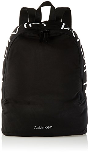 Calvin Klein Jeans Item Story Round Backpack, Sacs à...