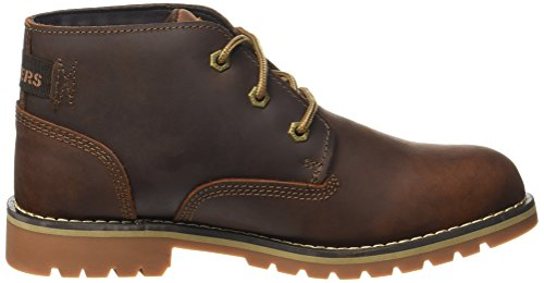 Dockers by Gerli Herren 39wi002-401410 Desert Boots Braun (Reh)