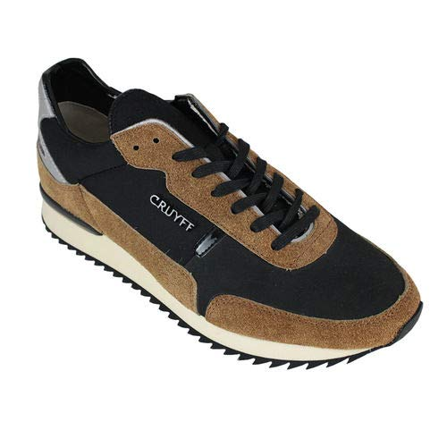 Cruyff Classics Ripple Runner - Zapatillas Bajas Hombre