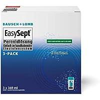Bausch y Lomb–easysept Multi Pack 3x 360ml
