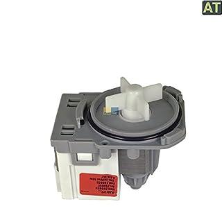 Laugenpumpe Ablaufpumpe für AEG Favorit Privileg Geschirrspüler Spülmaschine Askoll 290655 290037