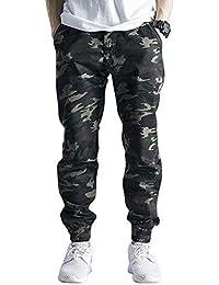 Romano nx 100% Cotton Men's Joggers Trackpant in 6 Colors