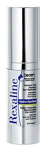 Rexaline Hydra 3D Eyezone Eye Contour Cream Augencreme, 15 ml -