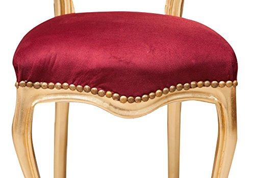 Sedie Stile Francese : Tavolo da gioco e quattro sedie in stile i impero produzione