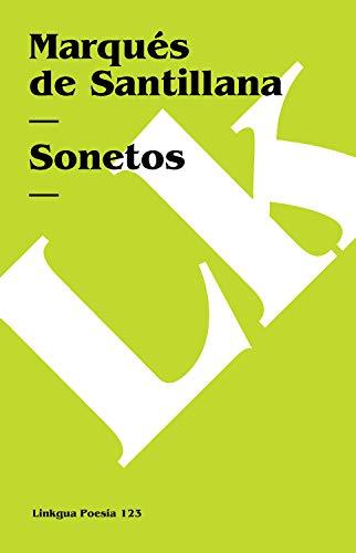 Sonetos (Poesía nº 123) eBook: Marqués de Santillana: Amazon.es ...