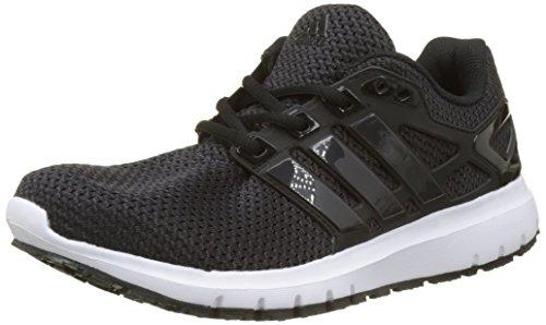 new style abd4a ad4a7 adidas Energy Cloud WTC, Zapatillas de Running para Hombre, Negro Utility  Core Black,