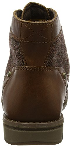 Caterpillar Hazel Wool, Stivali Donna Marrone (Womens Brown Sugar)