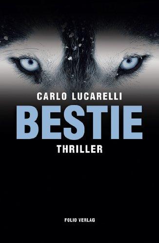 Carlo Lucarelli: »Bestie« auf Bücher Rezensionen