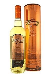 Arran Original Malt Whisky 43% by Isle Of Arran Distillers Ltd