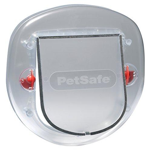 PetSafe Staywell Mascotas Tapa