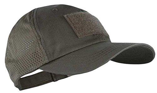 Baseball Cap Tactical Mesh Cap Braun