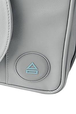 Playstation Sac à bandoulière gris