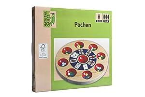 Vedes al por Mayor-Producto 0061053361NG pochen Juego, 24,5cm