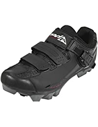 Red Cycling Products Mountain III Shoes Black 2018 Bike Shoes