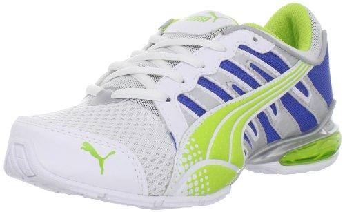 3 Bianco Jr Da ragazzino Voltaico Bambinone Bianco Lime Corsa Scarpa Punch Puma qPxHRw5E5