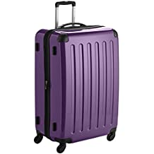 HAUPTSTADTKOFFER - Alex - Hard-side Luggage Glossy, 65 cm, 74 Liter