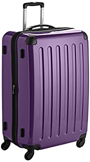 HAUPTSTADTKOFFER - Alex - Luggage Suitcase Hardside Spinner Trolley 4 Wheel Expandable, 75cm, purple (B004W7CJTM) | Amazon price tracker / tracking, Amazon price history charts, Amazon price watches, Amazon price drop alerts