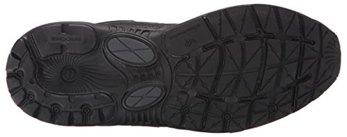 Brooks Mens Dyad Walker Black