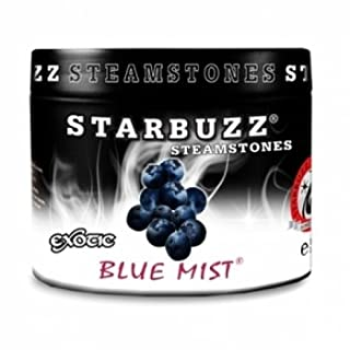 Blue Mist Steam Stones Shisha Flavour
