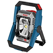 Bosch Professional GLI 18 V-1900 C Cordless Worklight + GCY 30-4 Bluetooth Module (Without Battery and Charger) - Carton