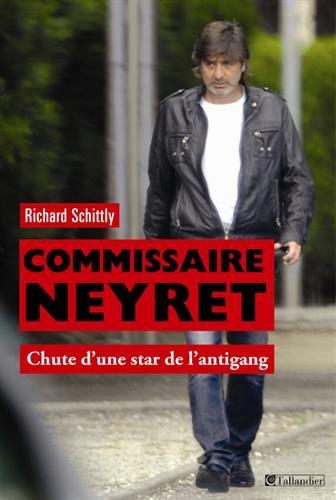 Commissaire Neyret