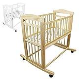 Du mobilier en bois pour la chambre de bébé #6