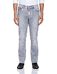 Calvin Klein Men's Skinny Fit Stretchable Jeans