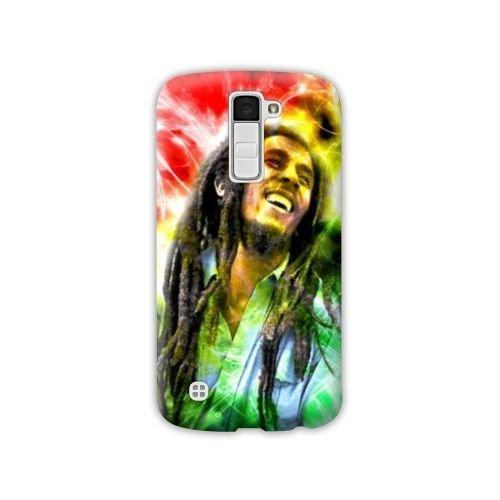 Cokitec Case Schale LG K4 (2017) - LV1 Bob Marley - Color