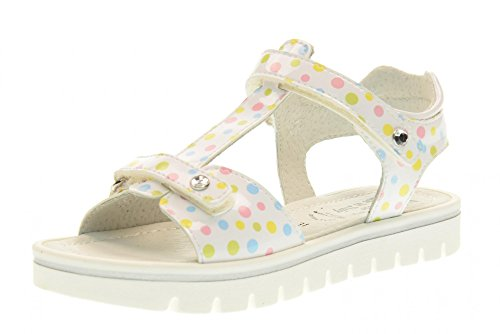 NERO GIARDINI P732282F chaussures fille / sandales 707 (31/34) Blanc