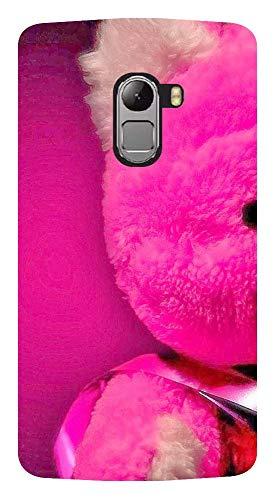 Draven High Quality Printed Designer Soft Silicon Back Case Cover for Lenevo K4 Note - LP -113