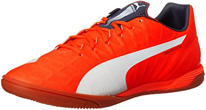 Puma evoSPEED 4.4lt FuAtilde?ball Schuh  Billig und erschwinglich Im Verkauf