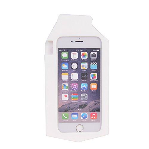 iPhone 6 Plus/ 6s Plus Coque,COOLKE Mode 3D Style Cartoon Gel Soft silicone Coque Housse étui Case Cover Pour Apple iPhone 6 Plus/ 6s Plus (5.5 inches) - 009 012