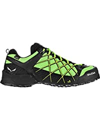 09a3374977c6 Salewa Men s Ms Wildfire GTX Low Rise Hiking Boots