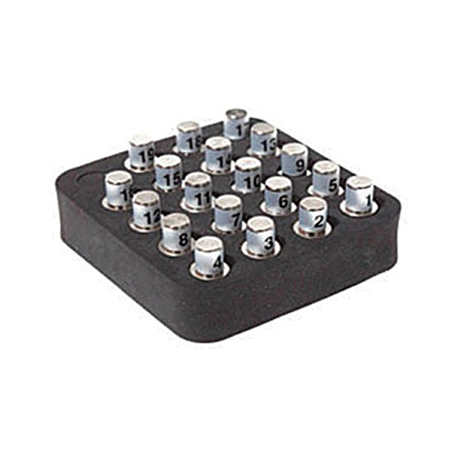 Coax Remote (Platinum Tools T120C Push-On F Type Clamshell Coax Remote Set, 19-Piece by Platinum Tools)