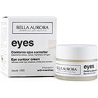 Bella Aurora, Eyes crema contorno de ojos multi-corrector -15ml