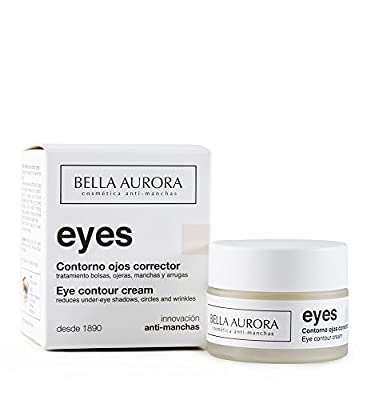 Bella Aurora Eyes crema