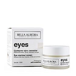 Bella Aurora Eyes crema...