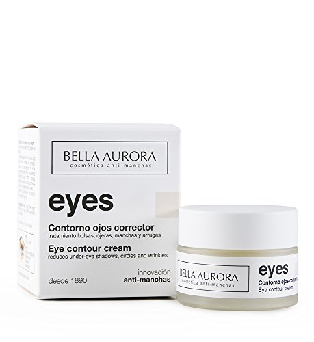 Contorno De Ojos Antiarrugas Y Anti Edad Abeelium Producto Natural Y Reliable Performance