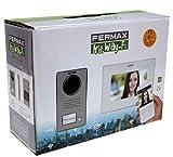 Kit Videoportero Fermax Way-FI 7