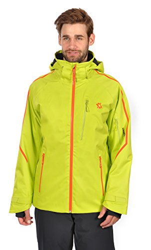 Völkl Team Speed Jacket Lime L