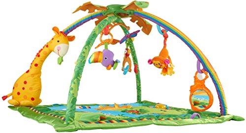 Mattel K4562 Fisher Price Rainforest Erlebnisdecke - 12