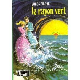 Le rayon vert par VERNE Jules