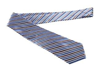 Cravatta 100% seta 1st American
