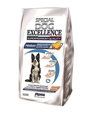 Monge Special Dog Medium – Mangime Cani 3 kg