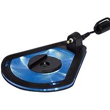 Hama blauLight Stand für PS2 Slim